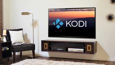 Kodi vuelve a avisar: la culpa de la piratería no es suya