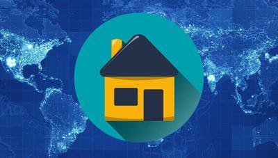 Por qué no puedes saber la dirección exacta de una casa a través de la dirección IP