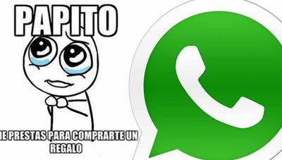 Felicitar el Día del Padre por WhatsApp, las mejores apps de frases, memes, GIFs y bromas