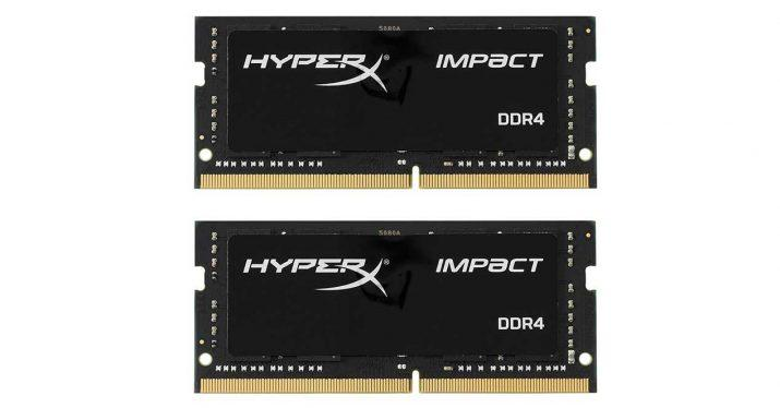 memoria ram 16 GB kingston