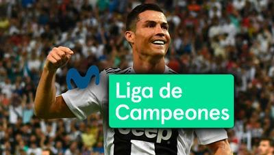 Movistar+ emitirá la Serie A y la Ligue 1 en Movistar Liga de Campeones