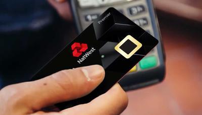 Esta tarjeta de crédito permite pagar con la huella: adiós al PIN