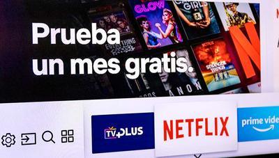 Netflix subirá el precio hasta 4 euros más por lo mismo según sus pruebas en España