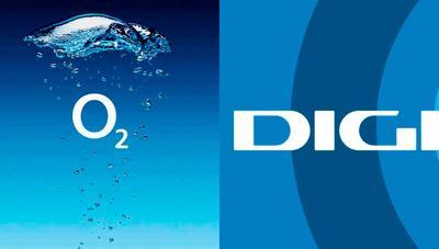 O2 vs Digi, ¿quién tiene la mejor tarifa barata de fibra y móvil?