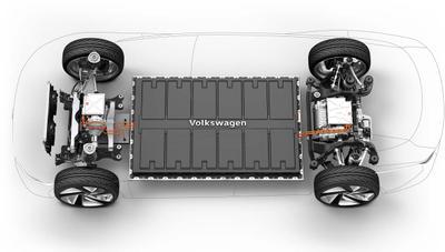¿Cuánto pesa la batería de un coche eléctrico? Otro problema para la autonomía