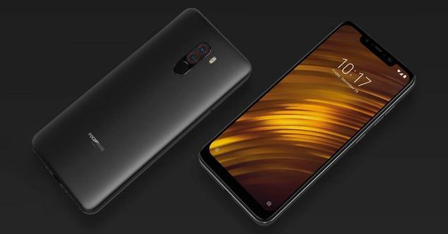 Ver noticia 'El Xiaomi Pocophone F2 confirma su procesador y otras características'