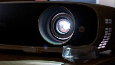 Guía de compra de proyectores: qué tienes que saber para comprar un proyector