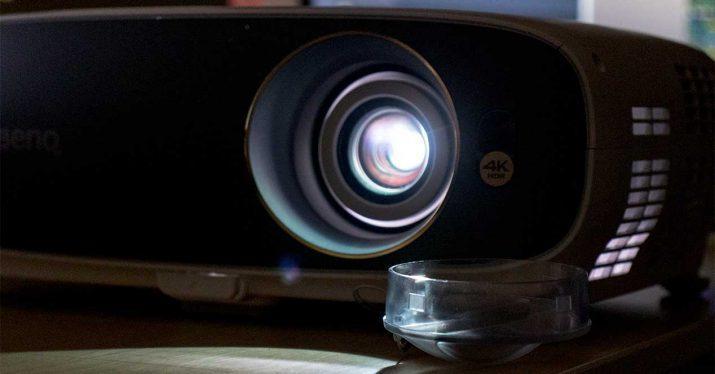 proyector 4k