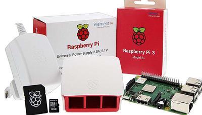 Los mejores kits Raspberry Pi 3 que puedes comprar en Amazon