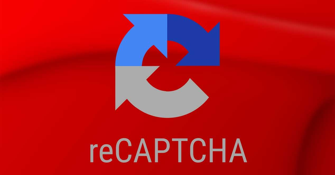 recaptcha v3 google
