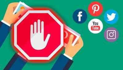 Todo lo que no debes publicar en redes sociales y los efectos que tiene hacerlo