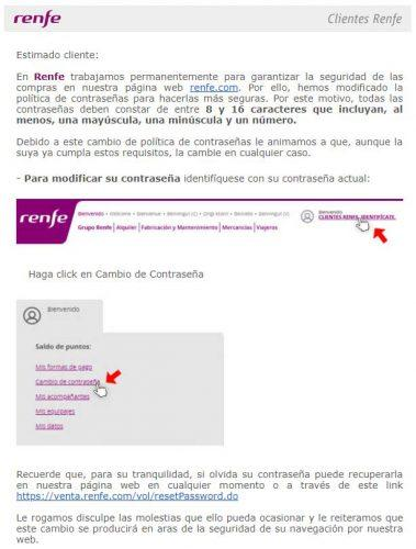 renfe email