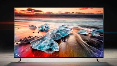 Análisis de todas las novedades de los nuevos televisores Samsung QLED 2019