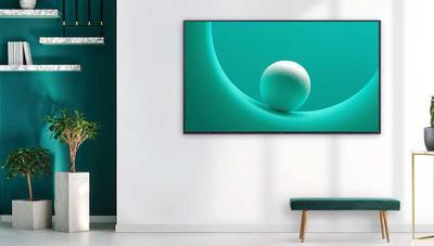 Los televisores QLED 2019 ya están disponibles en España: precio y modelos