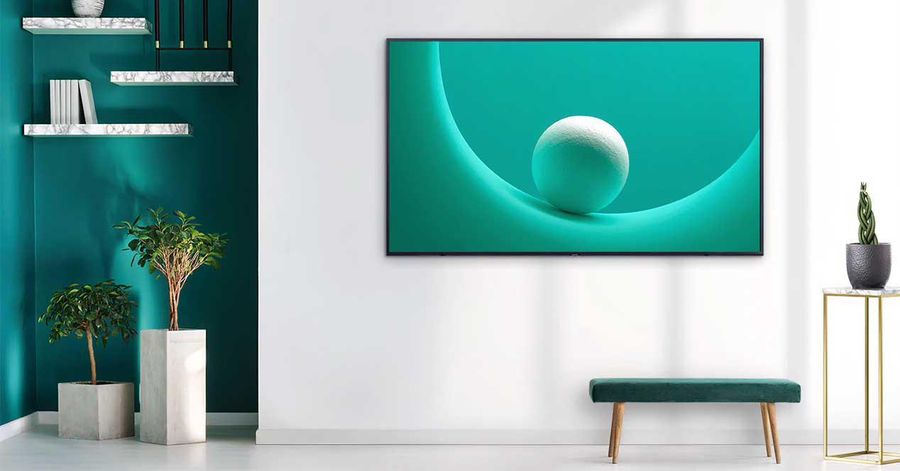 dd9d993e7441d Los televisores QLED 2019 ya están disponibles en España  precio
