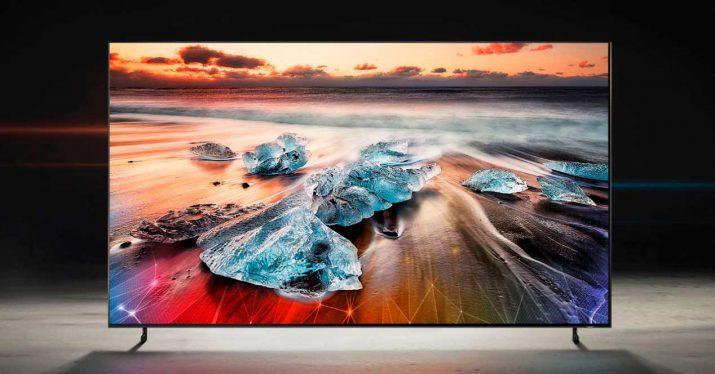 3894a90bcb304 Análisis Samsung QLED 2019 de todas las novedades de los nuevos televisores