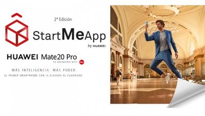 StartMeApp, estas son las apps Android de inteligencia artificial premiadas por Huawei en España