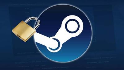 Cómo activar Steam Guard para evitar que te roben tu cuenta de Steam