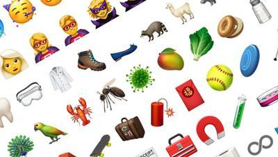 Windows 10 no añadirá los nuevos emojis hasta el año que viene