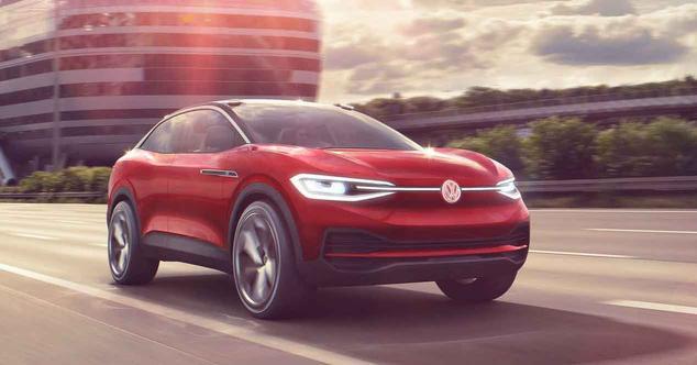 Ver noticia 'SUV eléctricos 2019: Todos los modelos, prestaciones y cuál comprar'