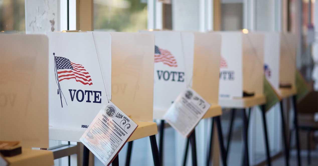 votacion sistema elecciones seguro