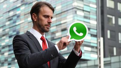 WhatsApp contará con un navegador incorporado para abrir enlaces