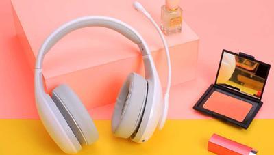 Xiaomi lanza unos auriculares con micrófono para cantar por 20 € que resultan ser perfectos para gaming