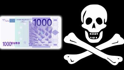 Amenazados por piratear: les piden hasta 1000 euros por descargar películas y series