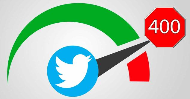 400 twitter
