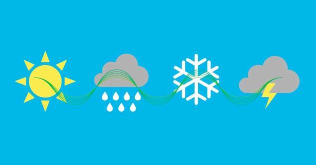 Ver noticia '¿Sol, lluvia, viento…? El 5G podría hacer más complicado predecir el tiempo'