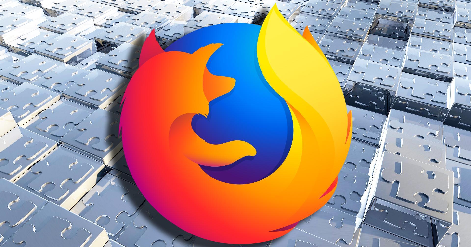 Extensiones para Firefox