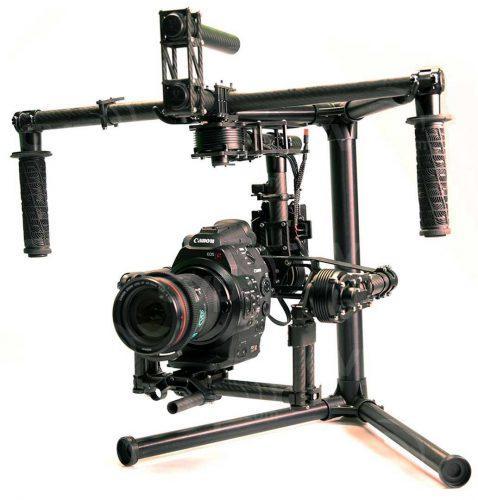 Freefly MōVI M10