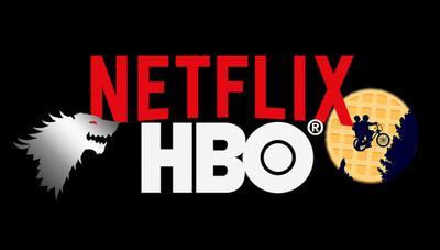Comparativa Netflix o HBO, ¿cuál contratar?