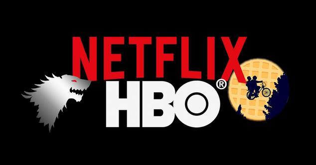 Ver noticia 'Comparativa Netflix o HBO, ¿cuál contratar?'