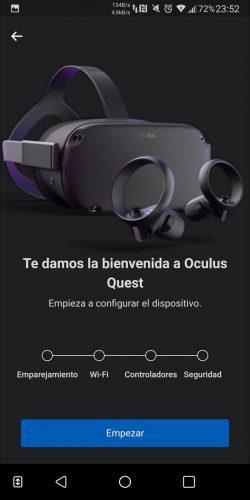 Oculus Quest, review: llega la revolución con la realidad virtual