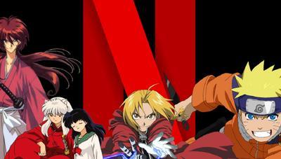 Las mejores series anime en Netflix, además de Naruto, Inuyasha o Death Note