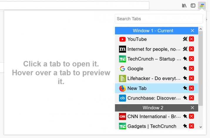 Mejores extensiones para Firefox