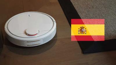 Xiaomi anuncia la llegada de su aspirador inteligente a España junto con más gadgets