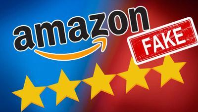 Las opiniones de Amazon son cada vez menos de fiar: la web se llena de reviews falsas de 5 estrellas