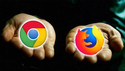 Tras el multazo de Europa, Android nos preguntará por el navegador que queremos utilizar a partir de hoy