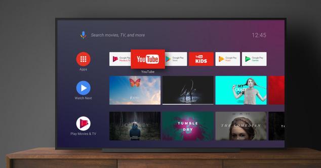 Ver noticia 'Google está colando publicidad en Smart TVs con Android'