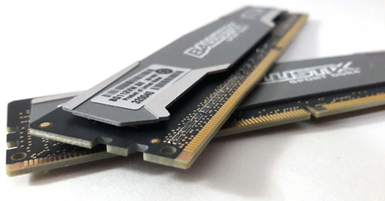 Ver noticia 'Noticia 'Cómo elegir la cantidad y el tipo de memoria RAM que necesitas para tu PC''