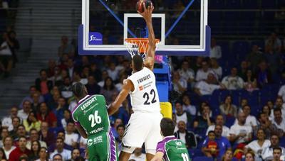 Cómo ver el baloncesto, NBA, ACB y Euroliga, en la tele y online