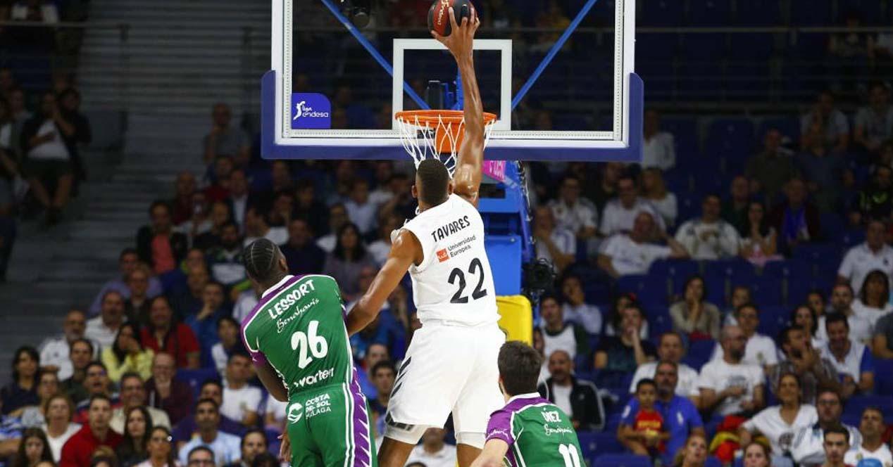 Ver noticia 'Noticia 'Cómo ver el baloncesto por televisión y online''