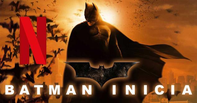 Ver noticia 'Batman Begins es