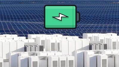 Crean una batería térmica con seis veces más capacidad que una de litio