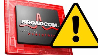 Un grave fallo de seguridad en un controlador WiFi pone en riesgo a ordenadores, móviles y Smart TV