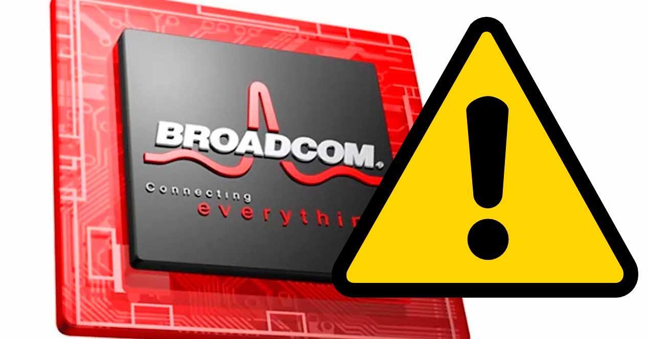 broadcom driver wifi