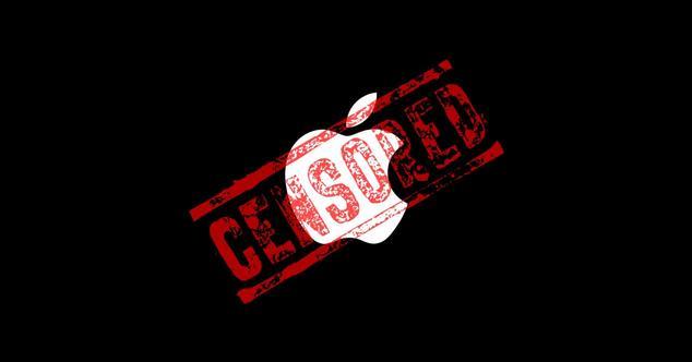 censura apple