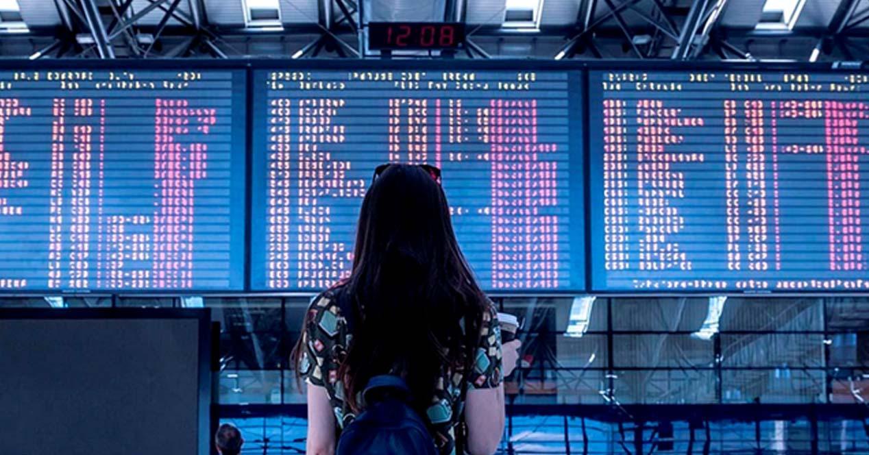 Ver noticia 'Noticia 'Cómo ahorrar un montón de euros si estás planificando un viaje al extranjero''
